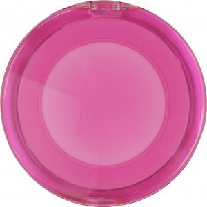 Dupla piperetükör, rózsaszín