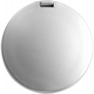 Dupla piperetükör, ezüst